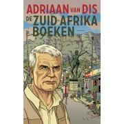 Reisverhaal De Zuid-Afrika boeken | Adriaan van Dis