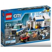 Lego Mobilni komandni centar 60139
