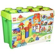 Lego Lego Duplo Deluxe Box Of Fun, Multi Color