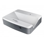 Projector, Optoma EH319UST, ултра късофокусен, 3500LM, FullHD, Full 3D (95.72901GC1E)