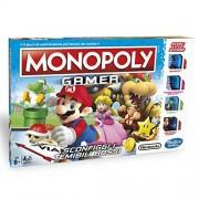Joc de Societate Hasbro Monopoly Gamer
