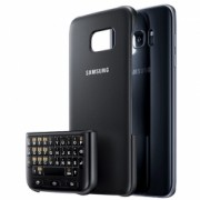 Samsung Husa tastatura Qwerty pentru Galaxy S7 G930