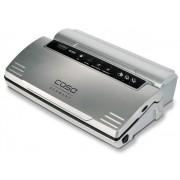 Caso Vakuumierer CASO VC200, GRATIS: 2 Profi Rollen und Vakuumierschlauch für Behälter