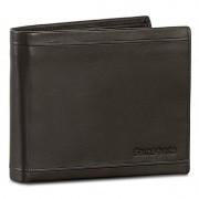 Nagy férfi pénztárca SAMSONITE - 001-01460-0290-1 Black