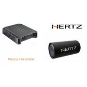 Pachet Auto Hertz 30.3 + Hertz HCP 2