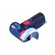 Шлифовальная машина Bosch GWS 10,8-76 V-EC 06019F2000