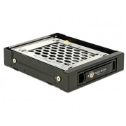 """DeLock 3.5"""" Mobile Rack for 1x 2.5"""" SATA / SAS HDD / SSD with vibration protection 47228"""