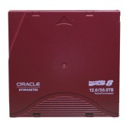Oracle LTO8 Ultrium 12000 GB RW Data Cartridge