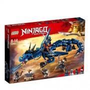 LEGO Ninjago stormbringer 70652