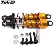 Generic e : RCAWD Shock Absorber Damper 85MM For Rc Hobby Car 1/10 HPI WR8 Series Flux 101212 107888 Oil Filled Type