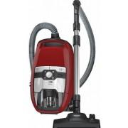Aspirator fara sac Miele Blizzard CX1 Red PowerLine, 890 W, 77 dB, 2 l (Rosu)