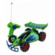 Toy Story 4 Rc Vehiculo Control Remoto 35cm Disney