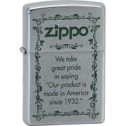 Zapalovač ZIPPO 21596 Zippo
