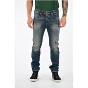 Diesel Jeans BUSTER L.32 in Denim Stonewashed 18cm taglia 30