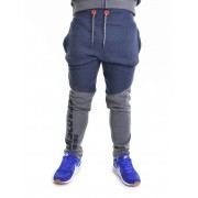 Retro Jeans férfi jogging alsó EVERETT PANTS JOGGING BOTTOM 11I017-F17X013