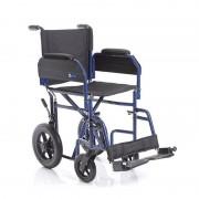 CP625 Skinny Go - Carucior pliabil transport pacienti tranzit, antrenare manuala - 110 Kg