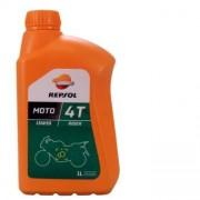Repsol Moto Rider 4T 15W-50 1 Litres Boîte