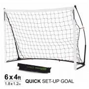 Poarta Quickplay Kickster Academy 1.8x1.2m