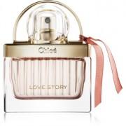 Chloé Love Story Eau Sensuelle Eau de Parfum para mulheres 30 ml