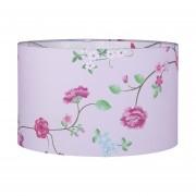 Little Dutch Hanglamp Silhouette Pink Blossom