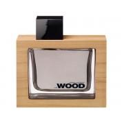 He Wood - Dsquared2 100 ml EDT SPRAY SCONTATO (no tappo)