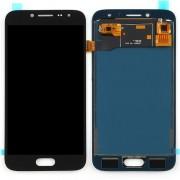 Display Samsung Galaxy J2 J250 2018 Cu Touchscreen Original Negru