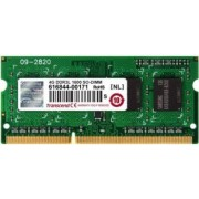Memorie Laptop Transcend SODIMM 4GB DDR3L 1600MHz CL11