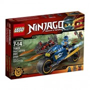 LEGO Ninjago Desert Lightning Building Kit (70622)