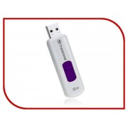 USB Flash Drive 32Gb - Transcend FlashDrive JetFlash 530 TS32GJF530