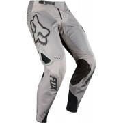 Fox 360 Pyrok LE Pantalones de Motocross Gris 28