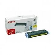 Canon Toner 707 gul