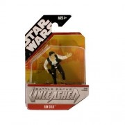 Star Wars Unleashed Battle Pack Singles Han Solo Action Figure