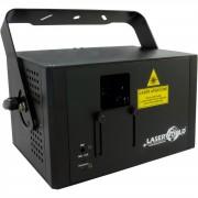 Laserworld - CS-1000RGB MKII 1000mW RGB Laser 30 kpps