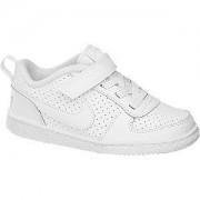Nike Witte Court Borough Low Nike maat 22