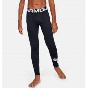 Under Armour Boys' ColdGear® Armour Leggings Black YXS