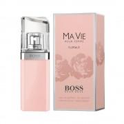 HUGO BOSS - Ma Vie Pour Femme Florale EDP 50 ml női