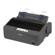 Epson LX 350 - printer - Monochrome - Dot-Matrix
