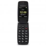 Doro Primo 401 - Bluetooth, FM Radio, 800mAh - Vermelho