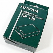 FUJIFILM NP-140 Rechargeable Battery For FUJIFILM NP-140 Digital Camera Battery