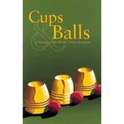 Cups & Balls Book