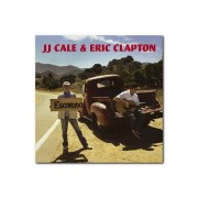 Cale J.J. - The Road To Escondido