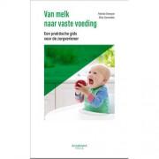 Van melk naar vaste voeding - Rolinde Demeyer en Eline Tommelein