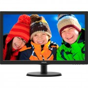 Philips 223V5LSB2/10 21.5 quot;, Full HD, 1920 x 1080 pikslit, 16:9, LED, TFT/S-PVA, 5 ms