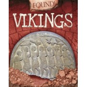 Found!: Vikings (Butterfield Moira)(Paperback) (9781445152974)