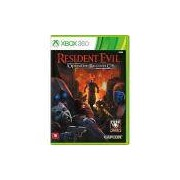 Game - Resident Evil: Operation Raccoon City - Xbox 360