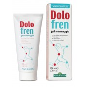 Naturando srl Dolofren Gel 100ml