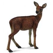 CollectA Red Deer Hind Figure