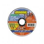 Grinding Disco Acciaio Grinding Jolly Da 230x1,9
