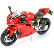 Jain Gift Gallery 1199 Panigale 112 by Maisto Diecast Scale Model Bike
