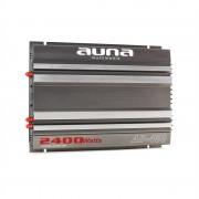Auna AB-450 Amplificatore auto 4 canal 360W RMS 2400W max.